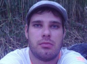 Найден пропавший в Волгограде 28-летний Алексей Солёный