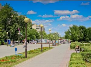 На весеннее благоустройство Волгоградской области из бюджета выделят 1,5 млрд рублей