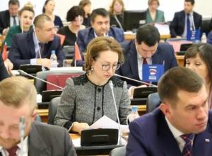 В Волгограде произведут обрезание депутатов