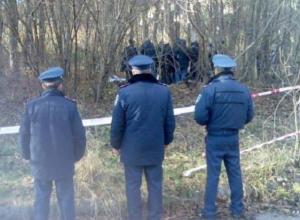 Труп неизвестного мужчины с разбитой головой найден на юге Волгограда