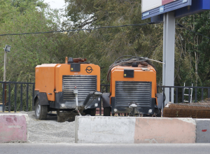 6 миллионов рублей потратят на ремонт разрытых ради укладки труб дорог Волгограда