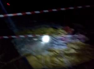 Массовое захоронение советских воинов раскопали на севере Волгограда