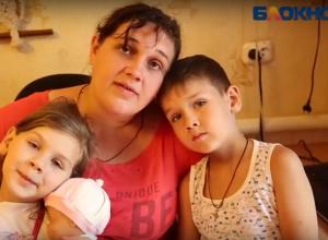 Многодетный отец из Волгограда попал в рабство в Республике Крым