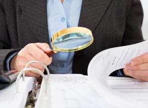 Почти четверть проверок волгоградских бизнесменов признаны незаконными
