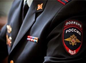 Из-за женщины молодой участковый подрался с жителем Волгоградской области