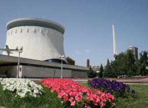 Календарь: 8 июля 1982 года – торжественно открыта панорама «Сталинградская битва»