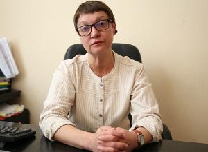 Глава комитета по культуре Волгограда – посаженная кукла, – уволенная ректор Серебряковки