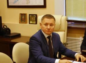Волгоградский вице-губернатор проводит время в Саудовской Аравии