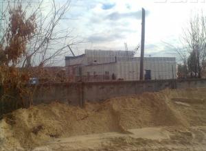 Быстрая стройка превратилась в вечный кошмар для жителей Волгограда