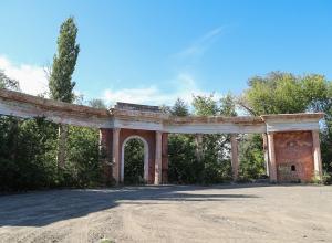 Волгоградский губернатор вспомнил о распоряжении Мутко и собирается забрать стадион «Монолит»