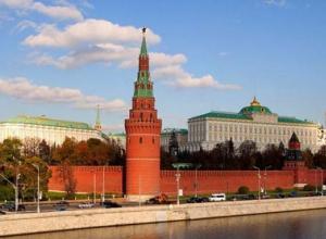 Российские власти не доверяют властям Волгоградской области