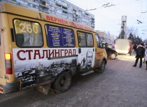 Власти Волгограда ликвидируют все маршрутки и 14 автобусов города