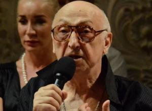 Руководитель театра НЭТ  попал в больницу в Волгограде