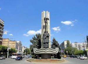 Волгоградская область признана политически неблагополучным регионом