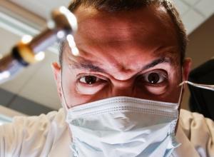 Стоматологи Волгограда проведут в торговых центрах массовый медицинский осмотр населения