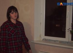 Причиной плесени в наших домах чиновники назвали детей, – жильцы ЖК «Пересвет-Юг» в Волгограде