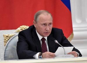 Эксперты: Губернаторские СМИ Волгограда используют Путина для пиара Бочарова