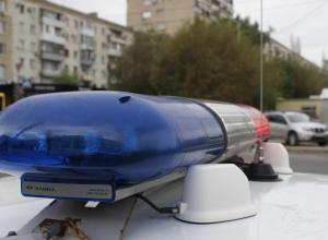 Молодой мужчина погиб в перевернувшейся Lada Priora в Волгоградской области