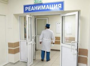 5-месячная девочка стала жертвой ДТП в Ворошиловском районе Волгограда