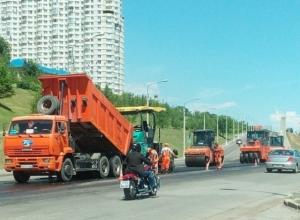 Выделенная полоса для общественного транспорта изменит движение в центре Волгограда