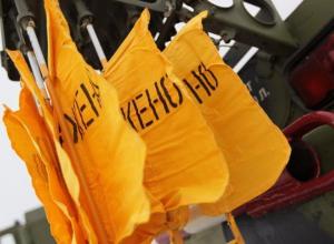 На полигоне под Волгоградом ликвидировали последствия учебного ядерного взрыва