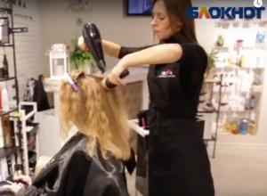 Проект «Преображение»: 41-летняя Наталья не успела понять, как стала медовой блондинкой