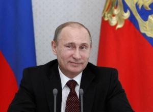 Владимир Путин наградил четверых волгоградцев