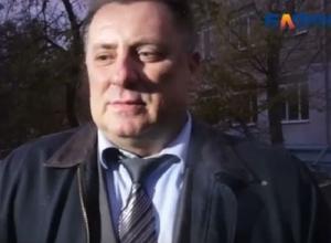 Озвучена формальная версия гибели 14-летнего мальчика в школе на западе Волгограда