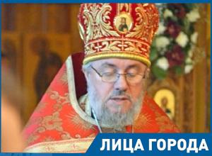 На Пасху можно ходить на кладбище, но нельзя напиваться, - отец Вячеслав Жебелев
