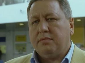 «Звезда» сериала «Убойная сила» снимет в Волгограде авторский фильм