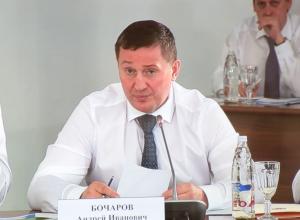 Губернатор Андрей Бочаров сегодня нагрянет в Михайловку Волгоградской области