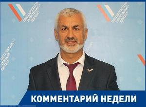 Сынки олигархов, политиков и силовиков продолжат убивать людей, – волгоградский общественник