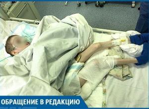СК возбудил уголовное дело на медиков Волгограда и Волжского сразу по двум статьям