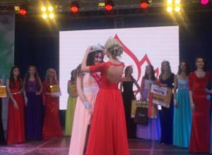 «Мисс Волгоград-2016» стала Виктория Свистунова