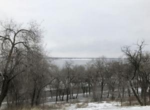 Накануне Дня защитника Отечества температура упадет до -21ºС в Волгоградской области