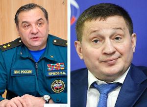 Министр МЧС Владимир Пучков может стать губернатором Волгоградской области