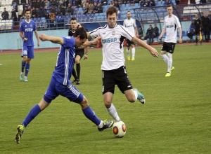 Мы играли плохо, - главный тренер ФК «Ротор-Волгоград» прокомментировал поражение