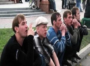 Власти хотят разогнать половину Молодежного парламента Волгоградской области