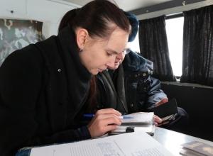 После покушения на главного редактора «Блокнота Волгограда» полиция начала проверку
