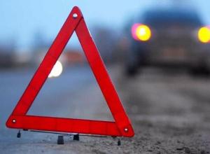 Водитель ВАЗ сбил задним ходом ребенка и женщину в Волгоградской области