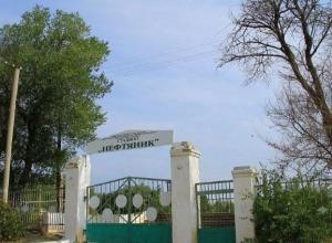 Стадион «Нефтяник» в Волгограде реконструируют раньше срока