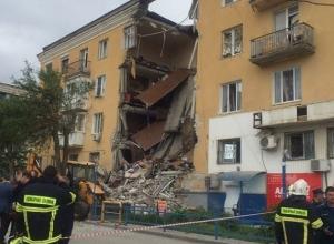 Еще один человек обратился за медицинской помощью после взрыва дома в Волгограде