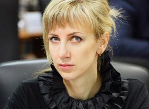 Мать двоих детей официально назначили председателем комитета в администрации Волгоградской области