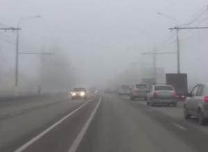 Прогноз роста смертности на дорогах напугал жителей Волгограда