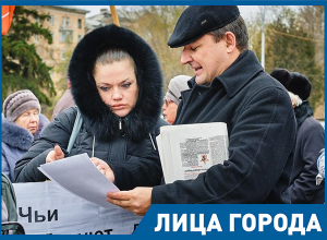 Чиновники Волгограда очень талантливы, умудряются постоянно воровать даже из крайне дефицитного бюджета, - Ольга Чебуракова