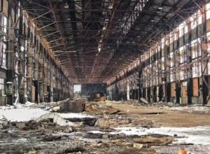 Волгоград оказался на социально-экономическом дне России