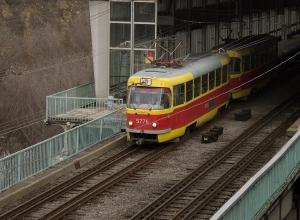 Волгоград занял третье место с конца за худший общественный транспорт