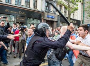 Волгоград вошел в топ-10 городов России с самым высоким уровнем протеста