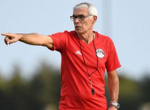 Победу на «Волгоград Арене» тренер сборной Египта назвал «делом чести»