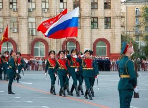 После скандала в Волгограде пронесут настоящее Знамя Победы